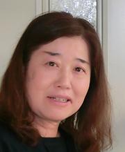 嘉藤明美 事務員